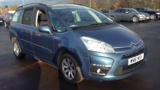 CITROEN C4 GRAND PICASSO 1.6 HDi VTR+ 5dr EGS6