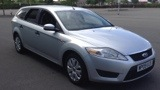 FORD MONDEO 1.8 TDCi Edge 5dr