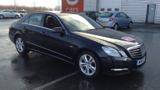 MERCEDES-BENZ E CLASS E250 CDI BlueEFF Avantgarde Edition 125 4dr