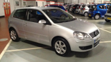 VOLKSWAGEN POLO 1.4 Match 80 3dr