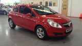 VAUXHALL CORSA 1.2 16V Active 3dr