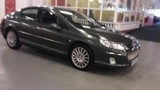 PEUGEOT 407 2.2 HDi 170 Sport 4dr