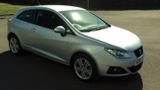 SEAT IBIZA 1.4 Good Stuff 3dr