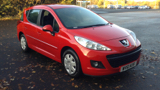 PEUGEOT 207 1.6 HDi 92 Access 5dr