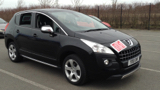PEUGEOT 3008 1.6 HDi Exclusive 5dr