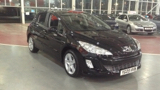 PEUGEOT 308 1.6 HDi 110 Sport 5dr [6]