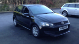 VOLKSWAGEN POLO 1.2 70 S 5dr