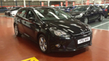 FORD FOCUS 2.0 TDCi Zetec 5dr Powershift