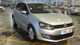 VOLKSWAGEN POLO 1.2 TDI Match Edition 5dr