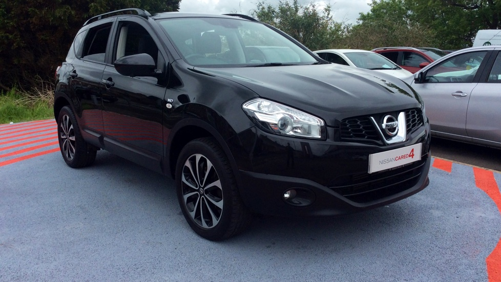 Nissan Qashqai Suv 2013 Owner Review Car Reviews Auto