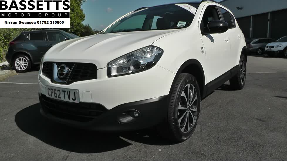 NISSAN QASHQAI 1.6 dCi 360 5dr Start Stop
