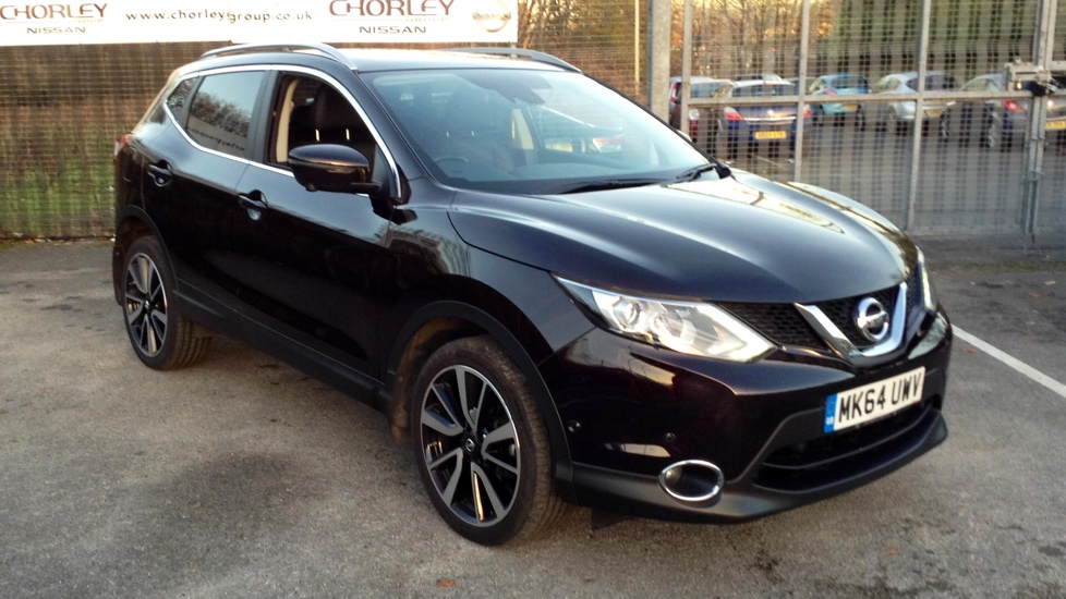 used nissan qashqai tekna 187291008 chorley burnley chorley nissan. Black Bedroom Furniture Sets. Home Design Ideas