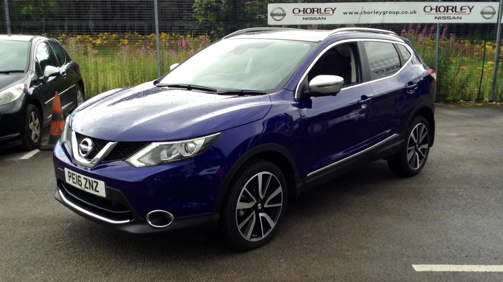 used nissan qashqai tekna dci 4wd used car sale27th dec 22nd jan 173171008 chorley burnley. Black Bedroom Furniture Sets. Home Design Ideas