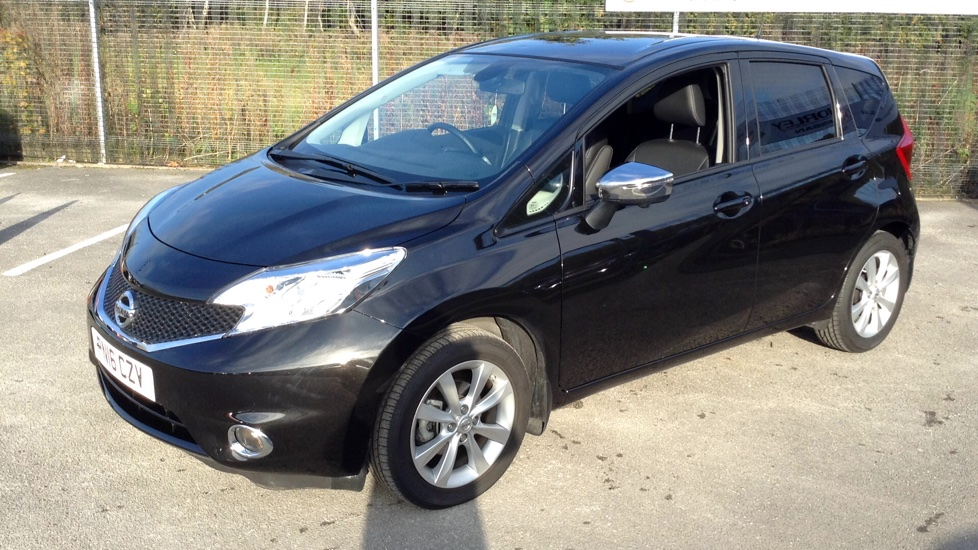 used nissan note tekna 178331008 chorley burnley chorley nissan. Black Bedroom Furniture Sets. Home Design Ideas