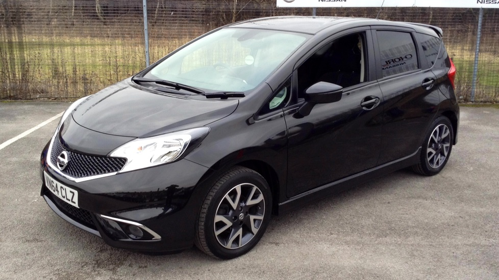 used nissan note acenta premium 193451008 chorley burnley. Black Bedroom Furniture Sets. Home Design Ideas