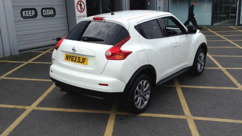 used nissan juke tekna 136321010 chorley preston chorley nissan. Black Bedroom Furniture Sets. Home Design Ideas