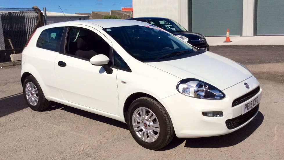 used fiat punto 1 2 pop 118691030 chorley blackpool fiat chorley nissan. Black Bedroom Furniture Sets. Home Design Ideas