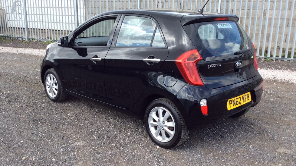 used kia picanto 39 2 39 130961030 chorley blackpool fiat chorley nissan. Black Bedroom Furniture Sets. Home Design Ideas