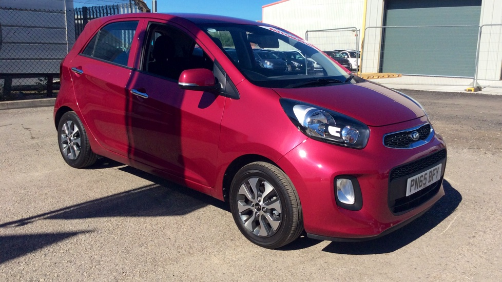 used kia picanto 2 139911030 chorley blackpool fiat chorley nissan. Black Bedroom Furniture Sets. Home Design Ideas