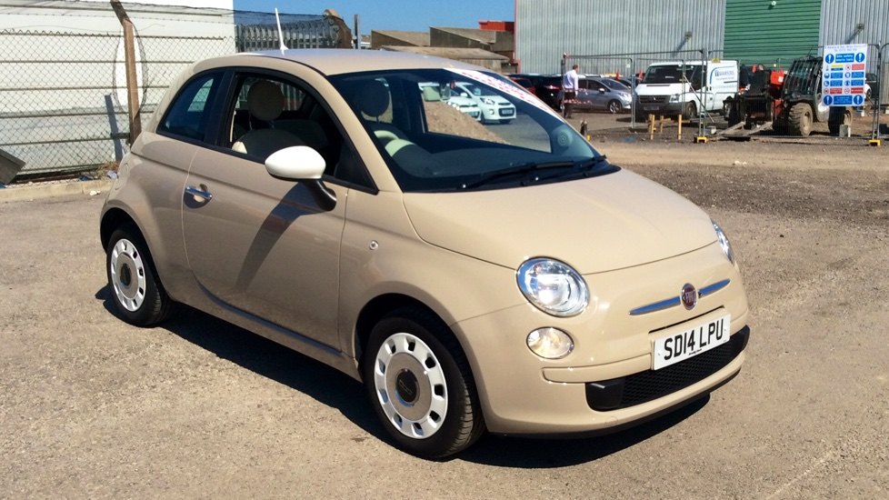 used fiat 500 1 2 colour therapy 160861030 chorley blackpool fiat chorley nissan. Black Bedroom Furniture Sets. Home Design Ideas