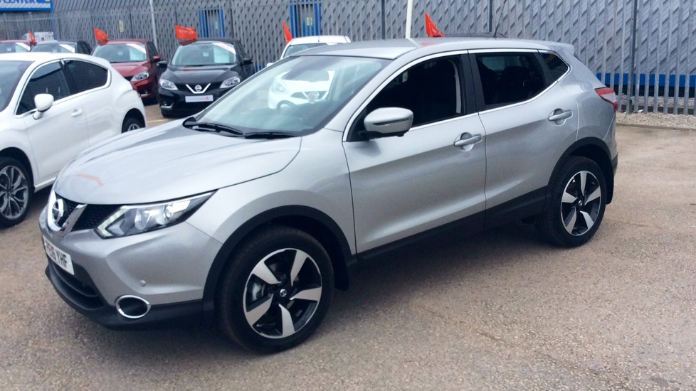 used nissan qashqai 1 5dci n connecta 163551007 chorley blackpool nissan chorley nissan. Black Bedroom Furniture Sets. Home Design Ideas