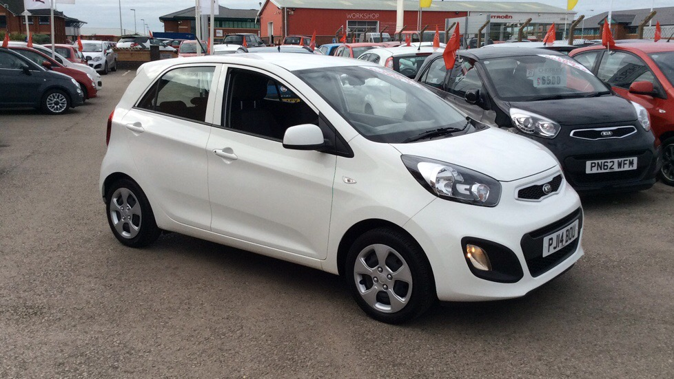 used kia picanto 1 140081030 chorley blackpool fiat chorley nissan. Black Bedroom Furniture Sets. Home Design Ideas