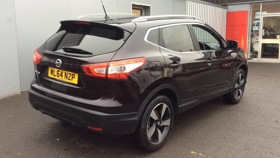 New 2014 Nissan Qashqai On Sale In Uk Cheap New Car Html
