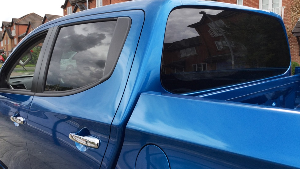 Fiat Fullback Double Cab LX 180 Fully Loaded with Delivery Miles and a MASSIVE saving on List Price image 14