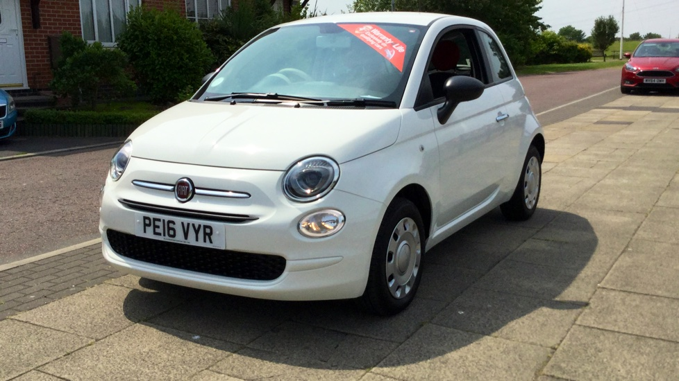 essex cars service used history witham car petrol smith schedule dealer buff finished beige fiat markham full lounge in stamps hatchback