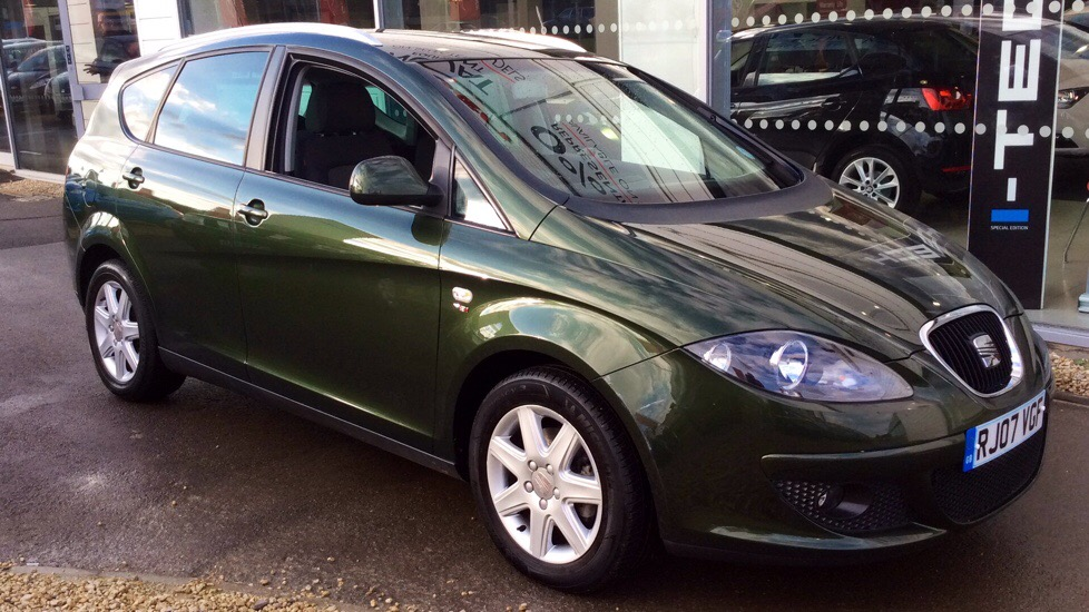 Seat Altea 2.0 FSI Stylance 5dr Tiptronic Automatic Estate (2007) image