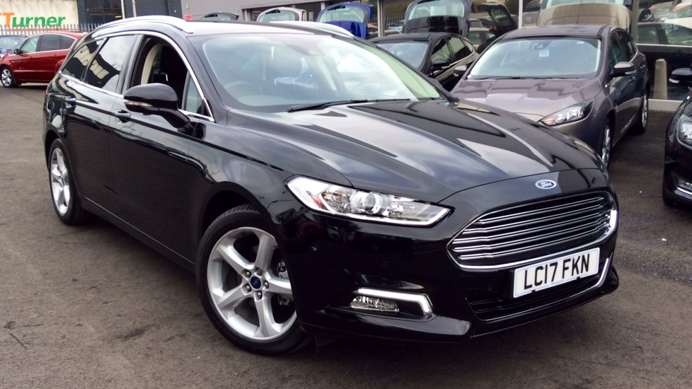 Ford Mondeo Diesel Estate Cars For Sale
