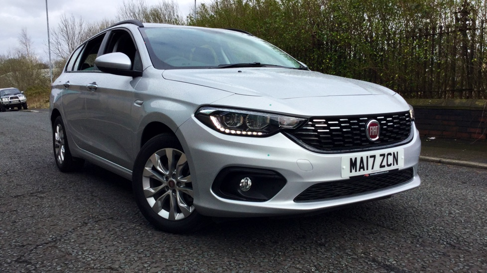 Fiat Tipo 1.6 Multijet Easy Plus 5dr Diesel Estate (2017) image