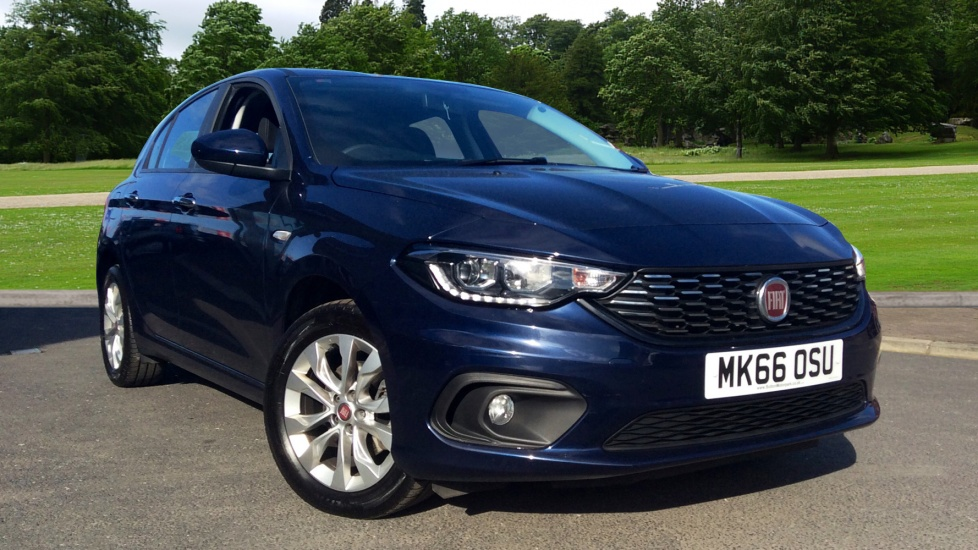fiat tipo 1 6 multijet easy plus 5dr diesel hatchback 2016 mk66osu in stock used fiat. Black Bedroom Furniture Sets. Home Design Ideas