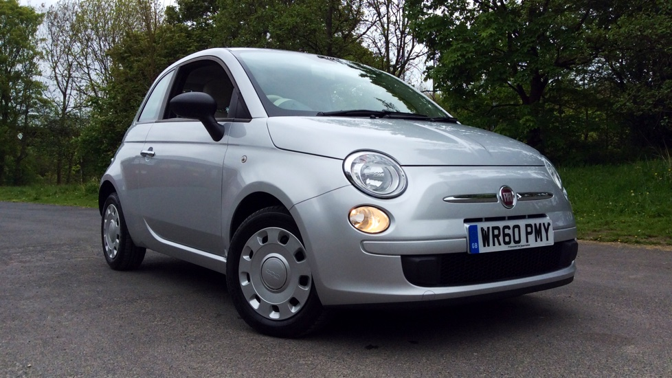 Fiat 500 1.2 Pop [Start Stop] 3 door Hatchback (2010) image