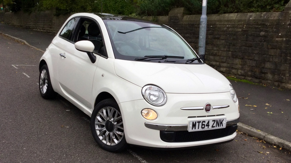 fiat 500c white images galleries with a bite. Black Bedroom Furniture Sets. Home Design Ideas