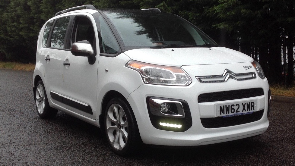 Citroen C3 1.6 HDi 8V Selection 5dr  Diesel Hatchback (2013) image