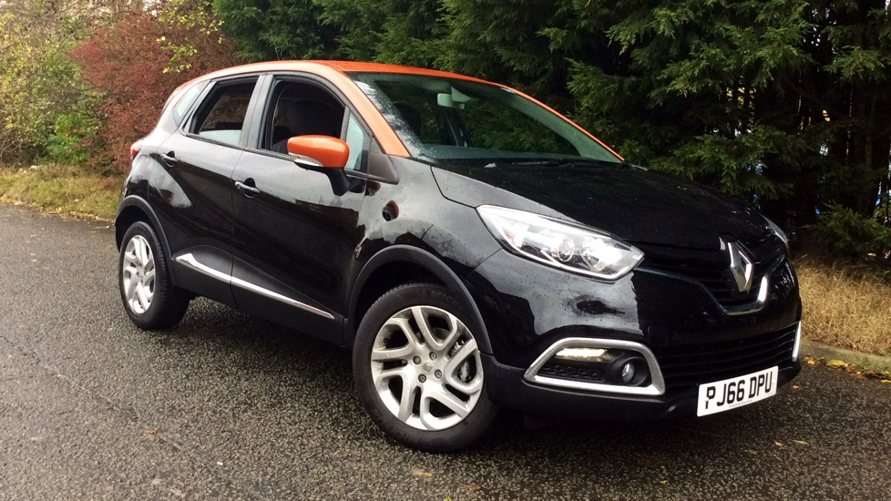 used renault captur crossover cars for sale motorparks. Black Bedroom Furniture Sets. Home Design Ideas