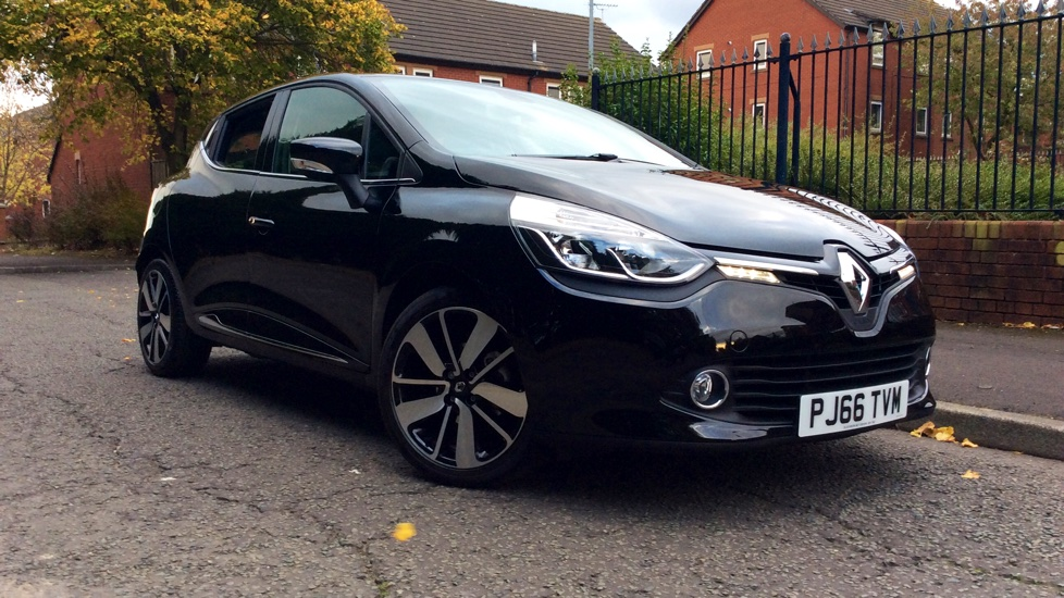 renault clio 1 5 dci 90 dynamique s nav 5dr diesel hatchback 2016 pj66tvm in stock used. Black Bedroom Furniture Sets. Home Design Ideas