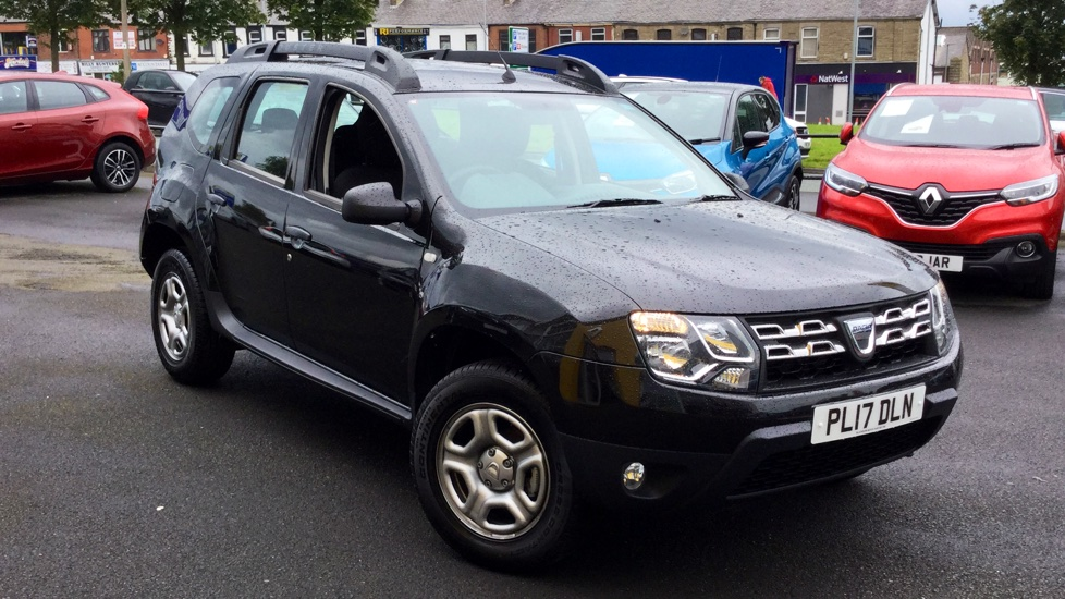 used dacia duster cars for sale motorparks. Black Bedroom Furniture Sets. Home Design Ideas