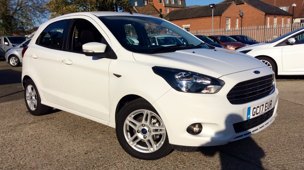 used ford ka plus cars for sale motorparks. Black Bedroom Furniture Sets. Home Design Ideas
