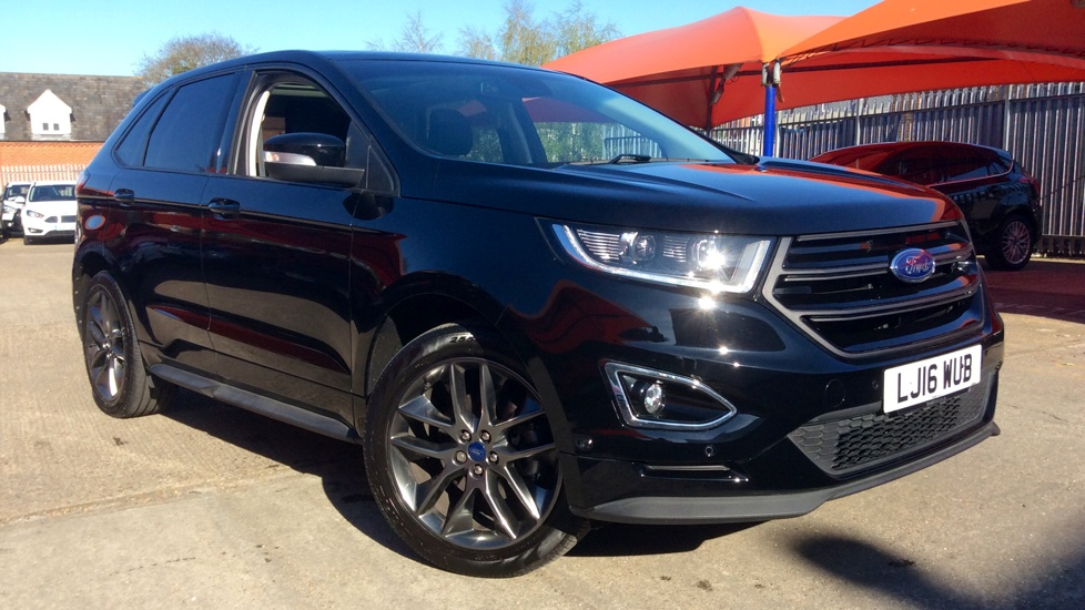 Ford Edge 2.0 TDCi 210 Sport 5dr Powershift Diesel Automatic 4x4 (2016) image