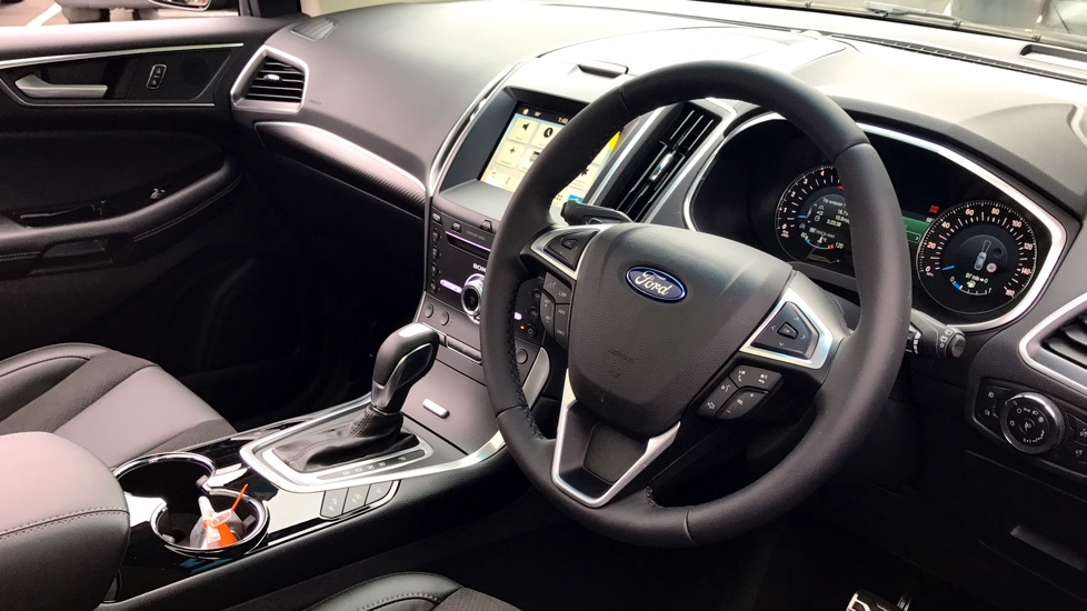 Ford Edge Sport 2.0TDCi 210PS Powershift Lux Pack image 29