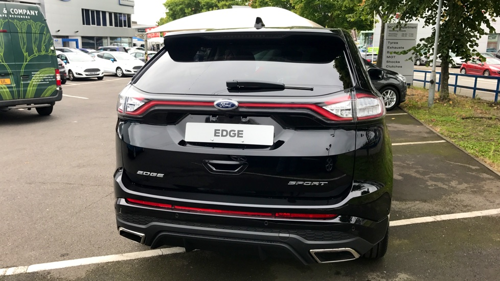 Ford Edge Sport 2.0TDCi 210PS Powershift Lux Pack image 6