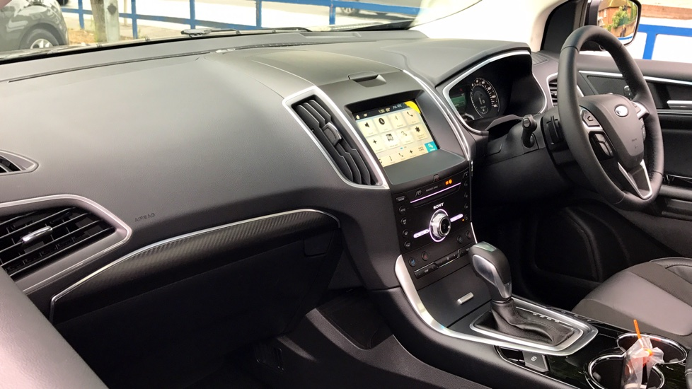 Ford Edge Sport 2.0TDCi 210PS Powershift Lux Pack image 11