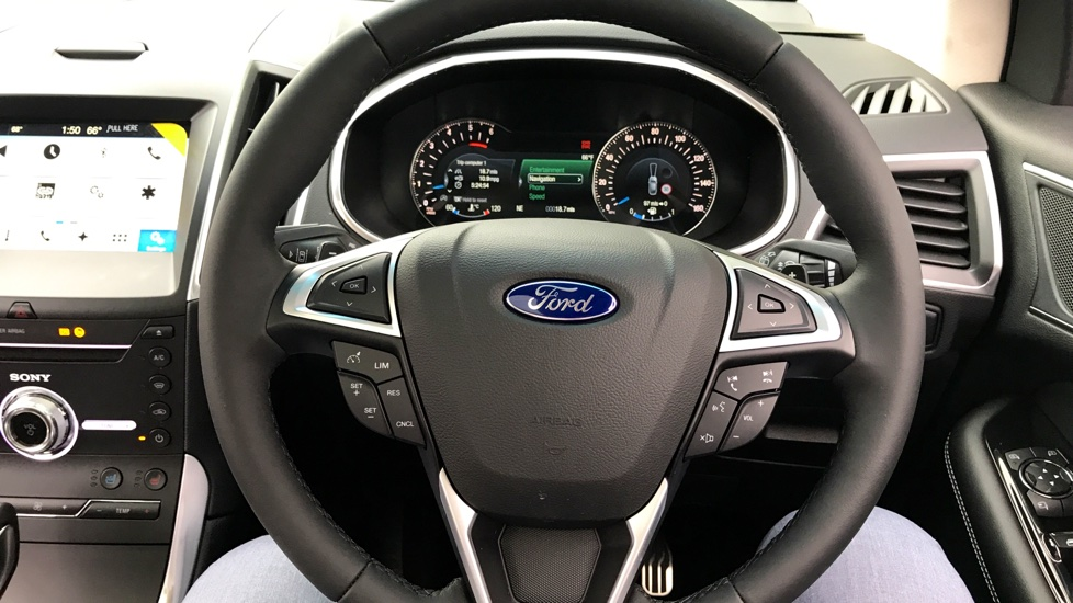 Ford Edge Sport 2.0TDCi 210PS Powershift Lux Pack image 13