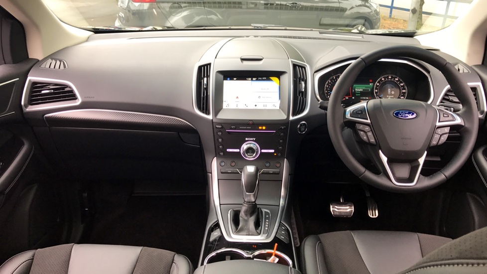 Ford Edge Sport 2.0TDCi 210PS Powershift Lux Pack image 25