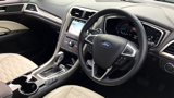 FORD MONDEO VIGNALE ESTATE, PETROL, in WHITE, 2016 - image 27