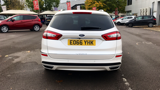 FORD MONDEO VIGNALE ESTATE, PETROL, in WHITE, 2016 - image 5