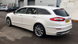 FORD MONDEO VIGNALE ESTATE, PETROL, in WHITE, 2016 - image 6