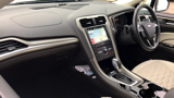 FORD MONDEO VIGNALE ESTATE, PETROL, in WHITE, 2016 - image 13